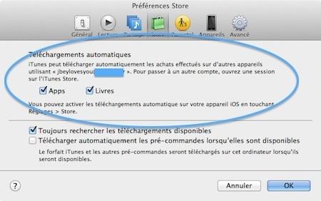 iTunes 10.5 est disponible au téléchargement | firefox-comicsandgeek | Scoop.it