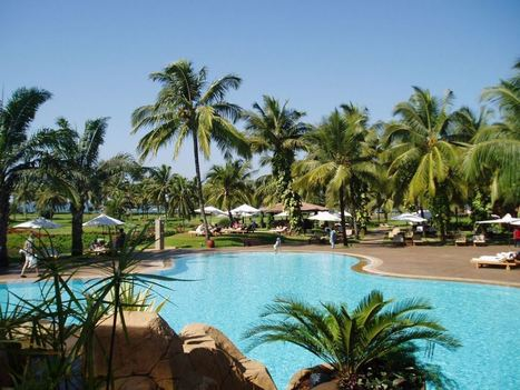 Tips for Solo Travel in Goa | Agra Holiday packages | Scoop.it