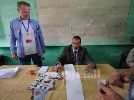 Carter Center says won't supervise constitutional referendum | Égypt-actus | Scoop.it