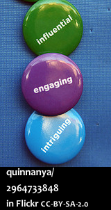 Learner Engagement - 2 ways to look at this   CEET Meet (Dec.2013): What's New in Moodle 2.5?  ~ David LeBlanc   Scoop.it
