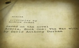 Seven Considerations to Make Your Screenplay Memorable | Theatre Checklist | Litteris | Scoop.it