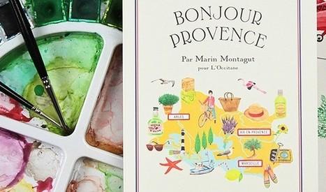 ToutMa | Bonjour Provence, suivez le guide ! | Passage & Marseille | franco-allemand | Scoop.it