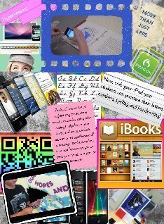 iPod Touch | Publish with Glogster! | Technology 'n Education | Scoop.it