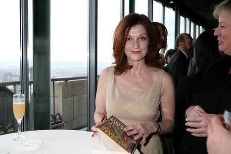 Twitter Reacts Hilariously To Maureen Dowd Getting Way Too High | Entertainment & Pop Culture | Scoop.it