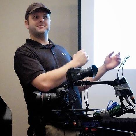 Storyteller: My takeaways from the Atlanta Photojournalism Seminar | Fuji X-E2 | Scoop.it