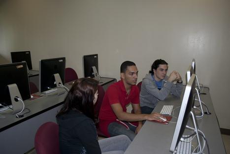 Equipo de Periodico | Informatica 103 | Scoop.it
