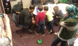 Ready For Robotics | Kindergarten | Scoop.it