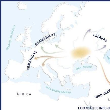 Uma viagem pela língua portuguesa – Google Cultural Institute | efabulações | Scoop.it