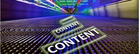 How to Aggregate Content for Your Website