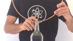 Ninja science trick | Science in the school. | Scoop.it