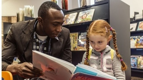 Shelf life: how libraries are building social cohesion | Librarysoul | Scoop.it