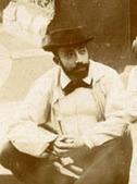 13 août 1869 naissance à la Croix-Rousse de Tony Garnier | Racines de l'Art | Scoop.it