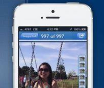 SnappyCam : un mode rafale pour l'iPhone | Reves aventures | Scoop.it