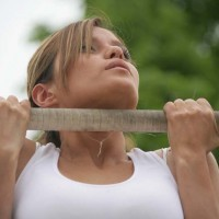 Female Marines Will Have To Perform Pull-Ups By 2014 | Crossfit business | Scoop.it