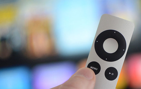 The Ultimate Apple TV Guide: Tips, Tricks and How-To - everythingiCafe.com | E-Learning | Scoop.it