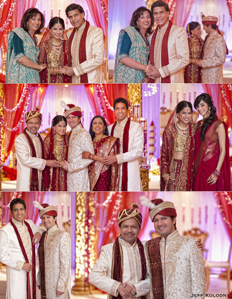 Destination Indian Wedding at the Gaylord Palms Resort in Orlando | Destination Weddings | Scoop.it