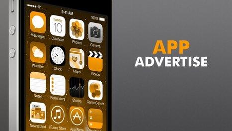 Banner Ads in free mobile app have hidden cost both app users & developers | Top 7 Mobile App Development Frameworks | Scoop.it