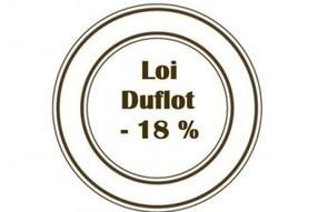 Investissement immobilier : la loi Duflot votée par les députés   veille juridique immobilier   Scoop.it