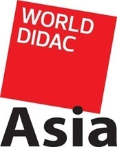 Worlddidac Asia 2017 – 11-13 October 2017 Bangkok : World Class Education Resources | Edtech Conferences & CPD Events [Asia or close] | Scoop.it