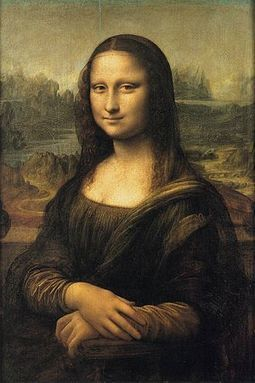 Remember That Time the Mona Lisa Was Stolen? | Masters of Art | Scoop.it