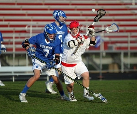 The Stillwater Gazette | Boys lacrosse: Second-quarter surge lifts Ponies | Pony Boys Lacrosse | Scoop.it