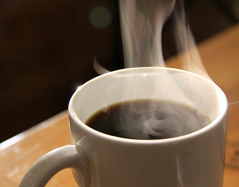 The Health Benefits of Drinking Coffee - News - Bubblews | Best Grind and Brew Coffee Maker | Scoop.it