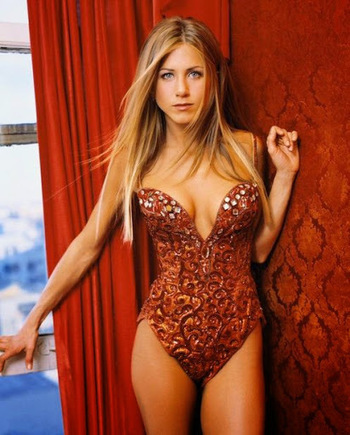 50 Best Jennifer Aniston Wallpapers and Pics | PhtotoShotoh | Scoop.it