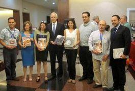 Premian a mexicano en China por libro de gastronomía | Red Restauranteros - Noticias | Scoop.it
