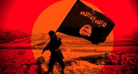 Ce que veut vraiment l'Etat islamique | le blog de krimou | Scoop.it