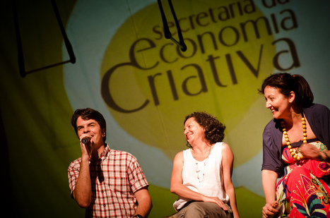 MinC lança Prêmio Brasil Criativo, por Portal da Cultura | Economia Criativa | Scoop.it