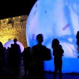 Jerusalem sees the light   Jewish Education Around the World   Scoop.it