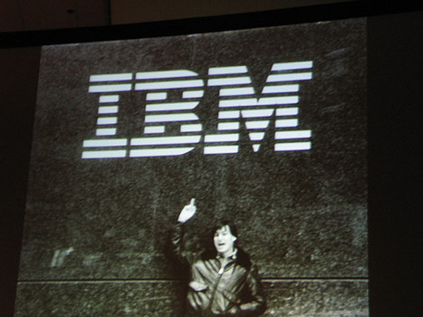 IBM SmartCloud gets stamp of approval from U.S. government | AI | Scoop.it