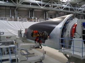 Robotique, numérique, flexible : l'usine du futur selon Airbus   Innovations urbaines   Scoop.it