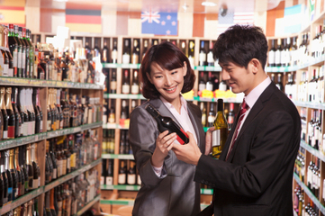 Getting Your Wine Into Shanghai: Insights - Beverage Trade Network | Grande Passione | Scoop.it