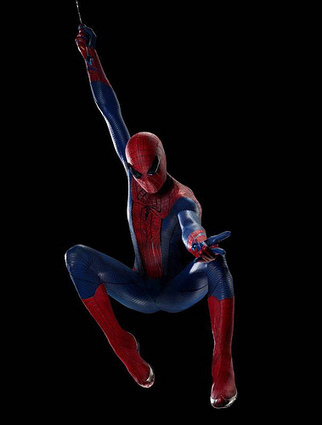 The Amazing Spider-Man 2 - Trailers Out, IMAX 3D Release | Machinimania | Scoop.it