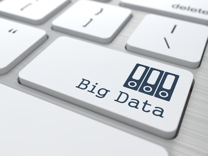 Higher Education's Big (Data) Bang: Part One - eCampus News | Learning Analytics in Higher Education | Scoop.it
