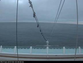#Webcam MS Fram, #Hurtigruten - #Groenland NE | Hurtigruten Arctique Antarctique | Scoop.it