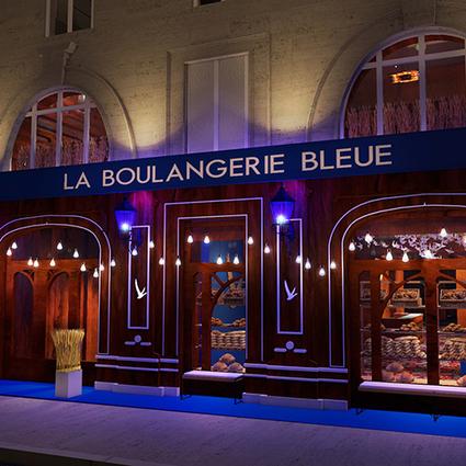 La Boulangerie Bleue de Grey Goose s'installe chez Maxim's | Les Gentils PariZiens : style & art de vivre | Scoop.it