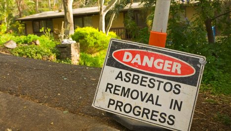 NEWS from Australia: Ballarat renovators at risk from exposure to asbestos | Asbestos and Mesothelioma World News | Scoop.it