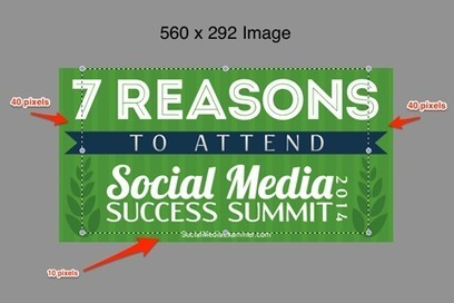 How to Optimize Your Images to Work Across Social Networks | Online communications | Scoop.it