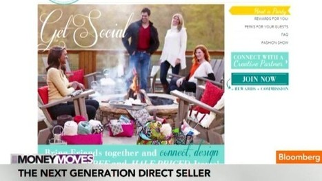 Modern Woman Changing Direct Selling: Vickery - Bloomberg   VBBA Direct Selling Magic   Scoop.it