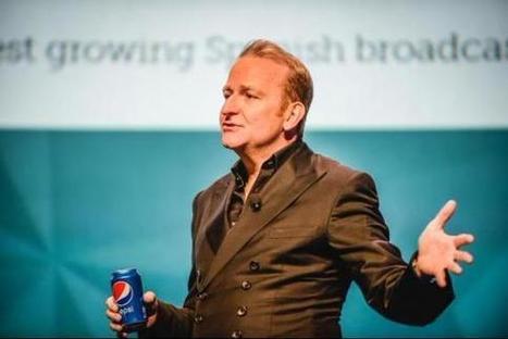 Adlatina.com - Un ejecutivo de Pepsi tuvo duras palabras para las agencias de publicidad   Digital Marketing Strategy   Scoop.it