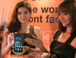 Harga Lenovo VIBE P1 yang punya daya baterai 5000mAh   Berita Android   Scoop.it