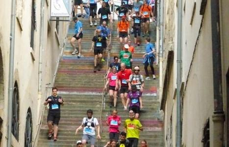 Lyon Urban Trail : les inscriptions pour la course urbaine sont lancées - 20minutes.fr | Trail etc... | Scoop.it