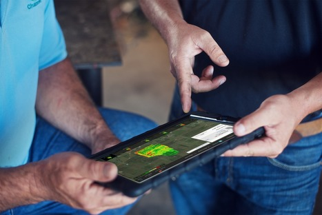 What do Monsanto's Plans to Open Up its Digital Platform Mean for the Agriculture Industry? - AgFunderNews | Vertical Farm - Food Factory | Scoop.it