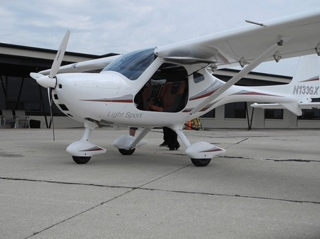 LSAs Are Growing, Slowly But Surely   Light Sport Aircraft   Scoop.it
