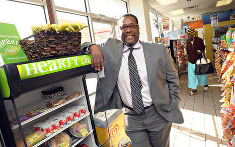 Wendell Pierce to Open a Grocery Store in New Orleans | Food and Nutrition | Scoop.it