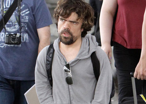 Peter Dinklage in Toronto: Where you're likely to see him | FunkyBentoToronto | Scoop.it