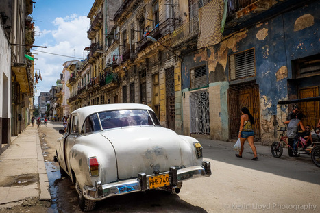 Cuba part 2 |  Kevin Lloyd | Fuji X-Pro1 | Scoop.it