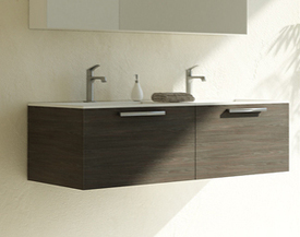 Designer Bathroom Vanities UK | Inspiredelements | Scoop.it